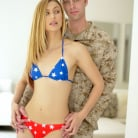 Alexa Grace in 'Stepsis Serves Her Country… And Her Stepbro'