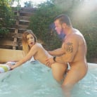Sydney Cole in 'StepBrother and StepSister Fucking In The Jacuzzi'